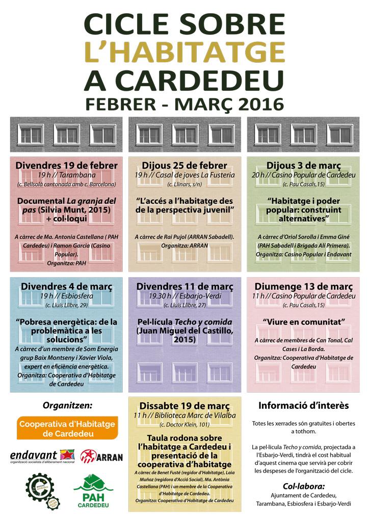 Cicle-Habitatge-2016_Cartell_web